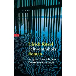 Schwemmholz / Kommissar Berndorf Bd.2
