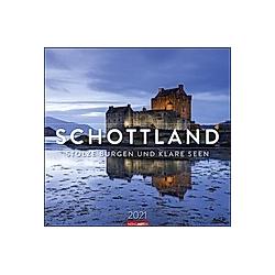 Schottland 2021