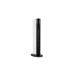 Klarstein Heizlüfter Hightower Heat Deluxe Säulenheizlüfter Ventilator 2200W Thermostat 35°C weiß