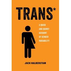Trans*: Buch von Jack Halberstam