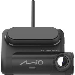 Mio Dashcam, 6,9 cm (2,7 zoll) Bildschirm Dashcam (Full HD, MiVue 826 Wifi GPS)