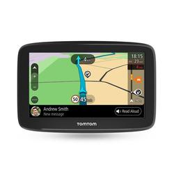 TomTom GO BASIC 5'' EU45 T PKW-Navigationsgerät Navigationsgerät