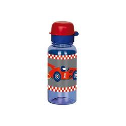 Spiegelburg Trinkflasche Trinkflasche Rennauto, ca. 0,4 l (Wenn ich mal