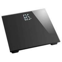 TFA Dostmann Digitale Personenwaage Wägebereich (max.)=150kg Schwarz