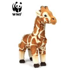 WWF Plüschfigur Plüschtier Giraffe (31cm)