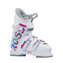 Fun Girl J3 Alpin Skischuh