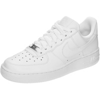 Nike Women's Air Force 1 '07 white/white 36,5