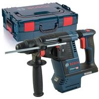 Bosch GBH 18 V-26 Professional ohne Akku + L-Boxx (0611909001)