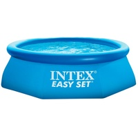 Intex Easy Set 244 x 76 cm rund