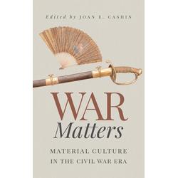 War Matters als Buch von