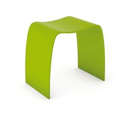 Tisch bentwood, grün