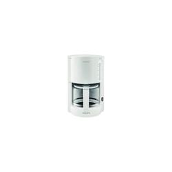 Krups Filterkaffeemaschine F309 01 ProAroma Kaffeemaschine weiß