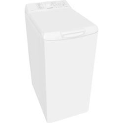 Waschmaschine Toplader LTO 1006-18, Waschmaschine, 10023964-0 weiß weiß