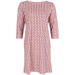 Mey Nachthemd soft rose, Gr. 46, Baumwolle - Damen Nachthemd