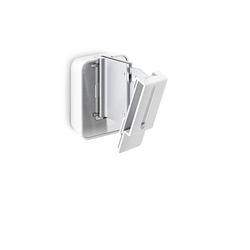 vogel's® Sound 3200 Lautsprecher-Wandhalterung weiß Lautsprecher-Wandhalterung