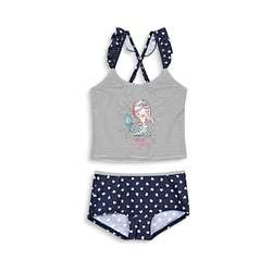 ESPRIT Bodywear Tankini Kinder Tankini SWEAT HEARTS 92/104