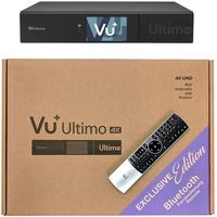 VU+ Ultimo 4K FBC Twin Exclusive Edition
