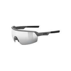 Uvex Sportbrille sportstyle 227 grau