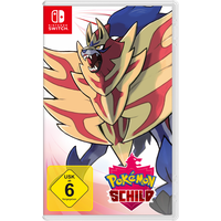 Pokémon Schild (USK) (Nintendo Switch)
