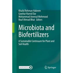 Microbiota and Biofertilizers: eBook von