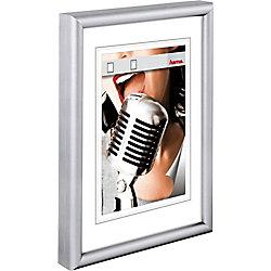 Hama Bilderrahmen Silber 200 x 300 mm