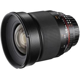 Walimex 16mm F2,0 Sony E