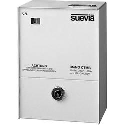 Suevia SU120132 Münzzeitzähler digital IP20