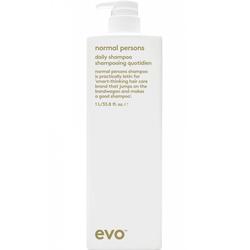 Evo Normal Persons Daily Shampoo 1000 ml