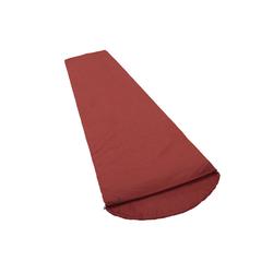 Vaude Inlet Mummy - Schlafsack-Inlet/Hüttenschlafsack Red