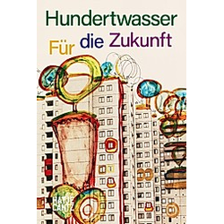 Hundertwasser - Buch