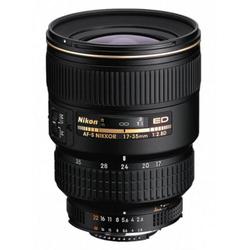 Nikon AF-S 17-35mm 1:2,8 IF D Objektiv
