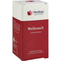 Meditao Weihrauchcreme