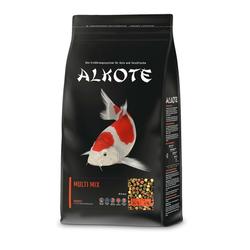 Koi Futter ALKOTE Multi-Mix, 6mm 13,5 Kg
