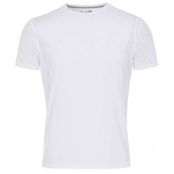 Functional T-Shirt Slim Fit Men - S - weiß