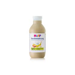 HIPP Sondennahrung Milch Banane & Pfirsich KS.Fl.