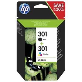HP 301 CMYK (N9J72AE)
