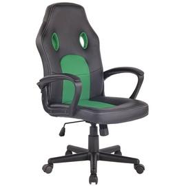 Clp Elbing schwarz/grün