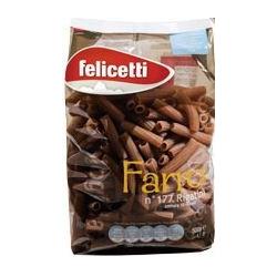 Felicetti Penne Rigatini Farro - Nudeln aus Dinkelmehl, 500g
