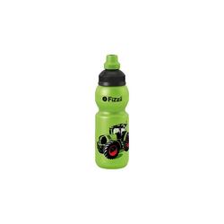 Fizzii Trinkflasche Trinkflasche Pferd, 330 ml grün