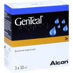 GENTEAL Augentropfen 30 ml