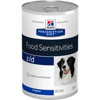 Hill's Prescription Diet Canine z/d 12 x 370 g