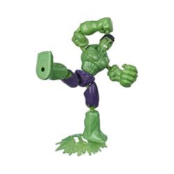 Hasbro Actionfigur Avengers Bend and Flex Hulk
