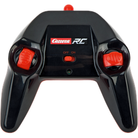Carrera RC 2,4GHz Mario Kart Mach 8 Luigi (370181067)