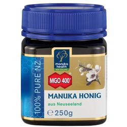 M?NUKA HONIG MGO 400+ aus Neuseeland