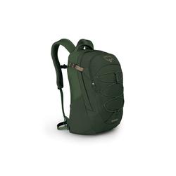 Osprey Daypack QuasarQuasar, Nylon grün