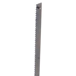 Holzstar Stift-Sägeblatt 135 x 6,0 x 0,4 mm , 6 Z/cm für Holz