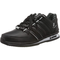 K-Swiss Rinzler SP black/ black-white, 45