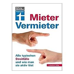 Mieter / Vermieter. Stefan Bentrop  - Buch