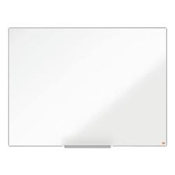 Whiteboard »Impression Pro«, melamin 120 x 90 cm weiß, Nobo