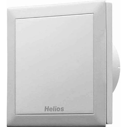 Helios M1/100 F Kleinraumventilator 230V 90 m³/h